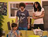 Mario Vaquerizo vuelve a 'La que se avecina' para ser el canguro de la hija de Lola y Javi