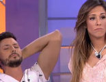 Susana vuelve a 'MYHYV' tras ser expulsada por Manu