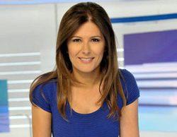 Detenidos dos hombres por acosar a la presentadora Lara Siscar ('Telediario') desde hace cinco años