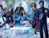 Canal+ Series estrenará la serie 'Mozart in the Jungle' el próximo 25 de mayo