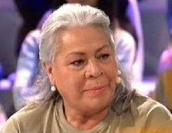 """Carmen Gahona ('Supervivientes 2015'): """"Carmen Lomana desentona un poco en la isla"""""""