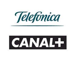 Telefónica cierra la compra de Canal+ por 707 millones de euros