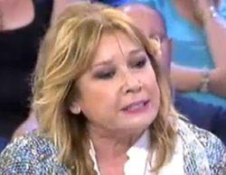 """Mila Ximénez: """"Voy a ponerle una demanda a Isabel Pantoja por un delito de lesión al honor y a la intimidad"""""""