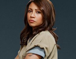 Elizabeth Rodriguez ('Orange is the New Black') ficha por 'Fear The Walking Dead'