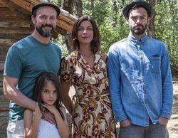 'Refugiados' se estrenará el 7 de mayo de manera simultánea en todos los canales de Atresmedia