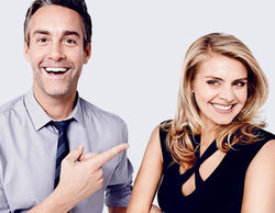 Cosmo estrena el domingo 3 de mayo 'Benched: una abogada en apuros'