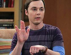 El maratón de 'The Big Bang Theory' con lo mejor de Sheldon triunfa en Neox