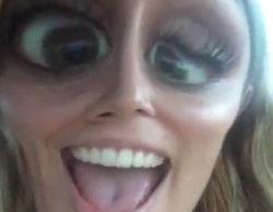 """Edurne estrena una """"versión especial"""" de """"Amanecer"""""""
