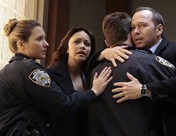 El final de temporada de 'Blue Bloods' dispara la audiencia de CBS