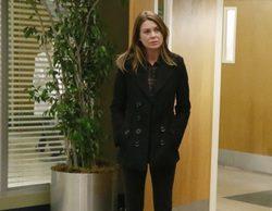 "'Grey's Anatomy' 11x22 Recap: ""She's leaving home"""