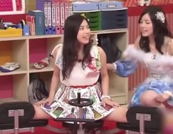 Tras el éxito de 'Canta hasta que te corras' llega a Japón el concurso 'Ábrete de piernas'