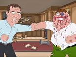 'Padre de familia' celebra 250 episodios con el cameo de Liam Neeson