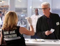 'CSI: Las Vegas' podría llegar a su final tras una nueva temporada de 6 episodios