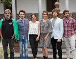 'Carlos, Rey Emperador', el spin-off de 'Isabel', se estrenará en septiembre