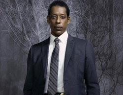Orlando Jones abandona 'Sleepy Hollow' en la tercera temporada