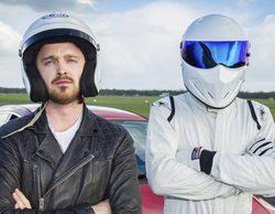 Discovery Channel estrena la nueva temporada de 'Top Gear' el próximo 14 de mayo