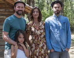 'Refugiados': una serie española con tintes futuristas, que aparenta ser extranjera, y con una Natalia Tena que convence