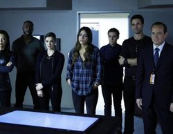 'Marvel's Agents of S.H.I.E.L.D.' se despide con mínimo histórico y superado por 'The Flash'
