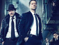 'Gotham' sube con su final de temporada a 4.860.000 espectadores, aunque queda lejos de los 8 de su estreno