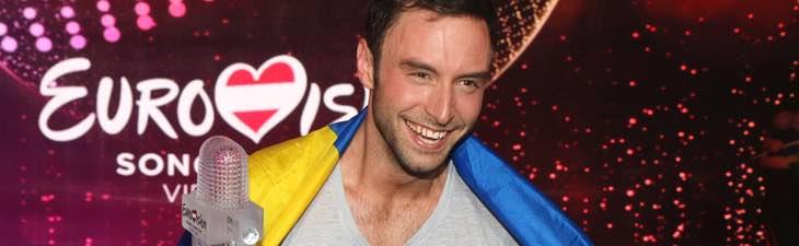 Las votaciones de Eurovisión 2015 arrasan en La 1 con más de 7 millones y un 48,2%