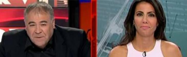 laSexta se impone en la noche electoral con su especial 'Al rojo vivo: Objetivo elecciones' con un impresionante 16%