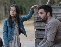 El estreno de 'Refugiados' atrae en total a 4.377.000 espectadores con un 25% de share