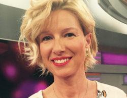 Anne Igartiburu presentará la gala previa de Eurovisión que emitirá La 1 el día de la gran final