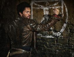 Discovery MAX estrena 'Da Vinci's Demons' el próximo jueves 14 de mayo