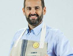 Telecinco cancela 'Robin Food' y promete un nuevo programa a David de Jorge