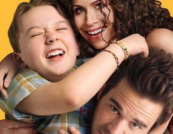 NBC cancela 'State of Affairs', 'Constantine', 'About a Boy' y 'Marry Me' y podría renovar 'Undateable'