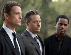 NBC da luz verde a los dramas 'The player' y 'Game of silence'