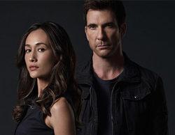 CBS cancela las series 'Battle Creek', 'Stalker' y 'The McCarthys'