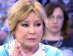 """Las """"amenazas de muerte"""" del acosador de Mila Ximénez y Kiko Hernández no tienen consecuencias judiciales: """"Estamos agotados"""""""