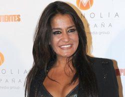 Aida Nízar podría concursar en 'Love Island', el reality show británico de búsqueda de pareja con famosos