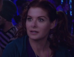 """'The Mysteries of Laura' 1x20 Recap: """"The Mystery of the Crooked Clubber"""""""