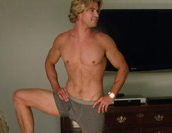 El pene gigante de Chris Hemsworth revoluciona la red