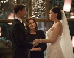 """'The Vampire Diaries' 6x21 Recap: """"I'll Wed You in the Golden Summertime"""""""