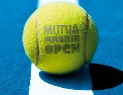 TVE adquiere los derechos del Mutua Madrid Open de tenis de 2016 a 2019