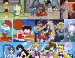 12 series de dibujos animados que marcaron nuestra infancia (2ª Parte)