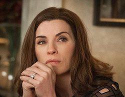 CBS renueva 'The Good Wife', 'Blue Bloods' y 'Person of Interest', entre otras