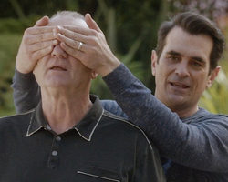 """'Modern Family' 6x19: """"Grill, Interrupted"""""""