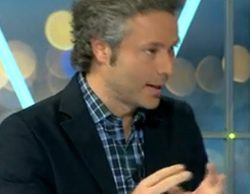 """Óscar Rincón ('laSexta deportes'): """"Sacaron al Pequeño Nicolás del Mutua Madrid Open tras insultar a una mujer peruana"""""""