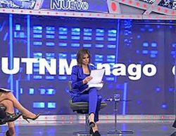 'Un tiempo nuevo' salta a la parrilla de Cuatro tras sus malas audiencias en Telecinco