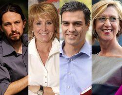 Los 6 momentos más polémicos de los políticos en el año electoral en televisión