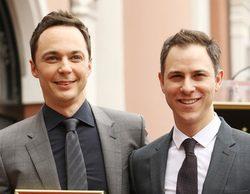 Jim Parsons ('The Big Bang Theory') producirá una nueva comedia junto a su pareja, Todd Spiewak