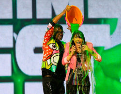 Nickelodeon emite este 15 de mayo el Nickelodeon Slime Fest con Pilar Rubio, Gemeliers y Xuso Jones