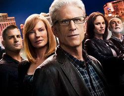 CBS cancela 'CSI: Las Vegas', que se despide con una TV movie