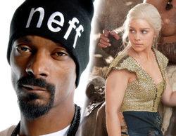 Snoop Dogg cree que 'Juego de Tronos' está basado en una historia real