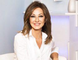 Xelo Montesinos es sustituida por Andrea Olivas como directora de 'El programa de Ana Rosa'