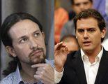 Pablo Iglesias y Albert Rivera aceptan enfrentarse en laSexta después de rechazar a Pepa Bueno